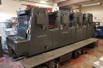 Heidelberg MOVS    Sold to Nigeria