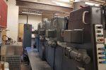 Heidelberg MOVS    Sold to Nigeria