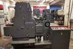 Heidelberg MOS+      SOLD TO NIGERIA