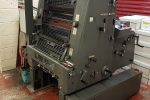 Heidelberg GTO 52+    Sold to UK printer